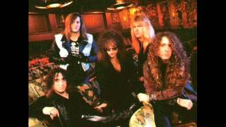 VICIOUS RUMORS-When Love Comes Down