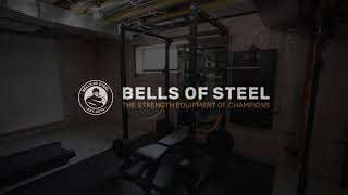 Bells of Steel   New Gym Day