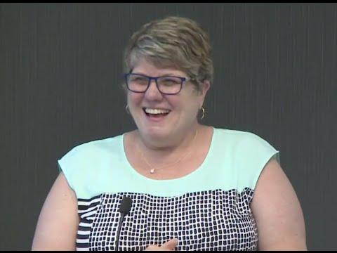 NINR Big Data Boot Camp Part 4: Big Data In Nursing Research - Dr. Patti Brennan