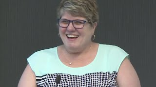 NINR Big Data Boot Camp Part 4: Big Data in Nursing Research - Dr. Patti Brennan