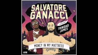 """Money In My Mattress"" - Salvatore Ganacci feat. Trinidad James"