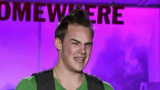 american idol james durbin   audition   led zeppelin   you shook me aerosmith   dream on   hd