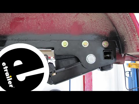 Etrailer | Timbren Axle-Less Trailer Suspension System Review