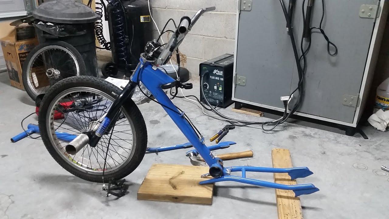 Misfit 26 Diy Drift Trike Frame Kit Off 55 Www Abrafiltros Org Br