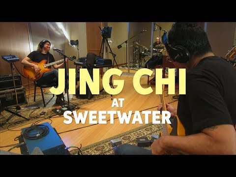 Jing Chi at Sweetwater
