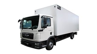 MAN TGL 12.180 Промтоварный фургон 50м3, 18 европаллет(, 2015-03-24T08:55:35.000Z)