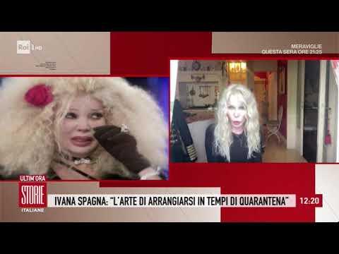 """Ivana Spagna: """"Soffro"""