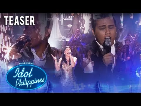 Idol Philippines 2019 Teaser: This April on ABS-CBN!