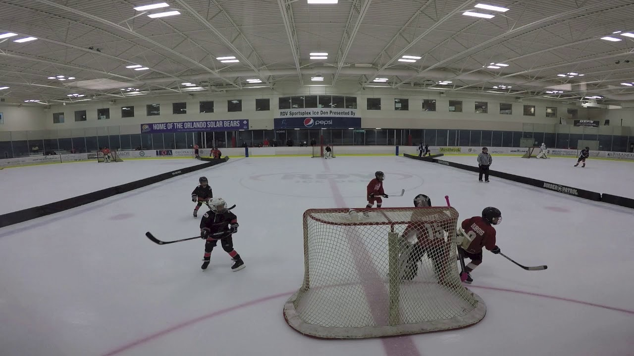 Tampa Selects 09 Rdv Fire And Ice 3v3 Tournament Raw Video Orlando