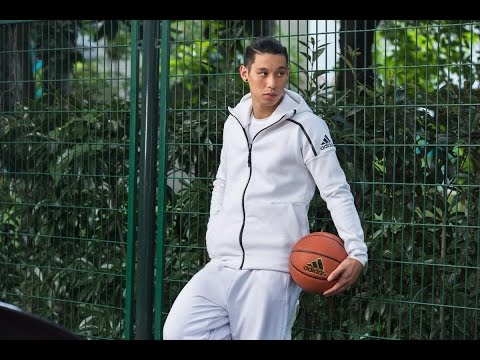 Jeremy Lin 林书豪 - Interview with CCTV-5 NBA Frontline Primetime with English Subtitles