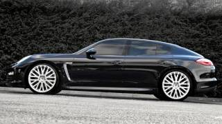 Porsche Panamera Family: Are They Worth It?