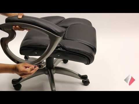 Office Chair Assembly 048-GM-48102