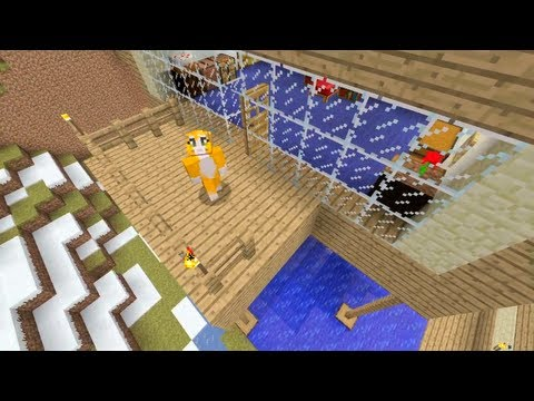 Stampy - Youtube Channel Trailer - 2013