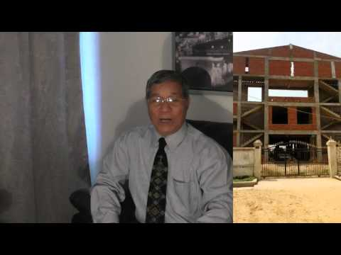 Chin TV - Interview with Rev.Timothy Pa Hrang (Naypyidaw Pastor)