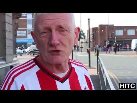 HITC: Sunderland fans on Big Sam and David Moyes