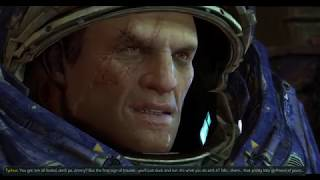 StarCraft II - Wings of Liberty Campaign - 3 player coop - Engine of Destruction - February 21 2019