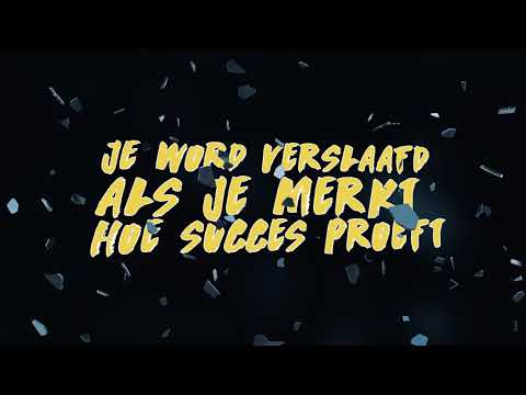 Ismo - Gedachtes (Lyricvideo)