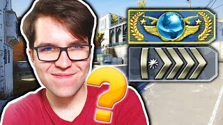 TO GLOBAL CZY SILVER? (CSGO)