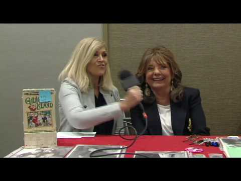Ann-Marie Murrell Interviews Dawn Wells, Mary Ann On Gilligan's Island, for VictoryNOW Films and TV
