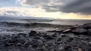 Llantwit Major Beach Wales UK