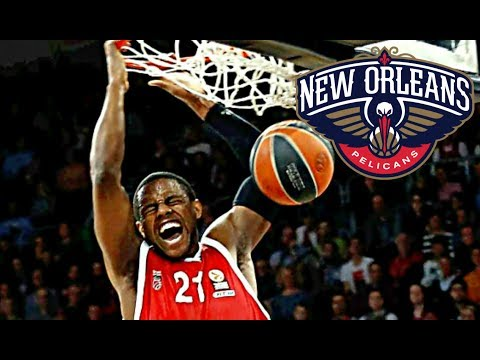 Darius Miller Highlights Mix 2017 - New Orleans Pelicans Player