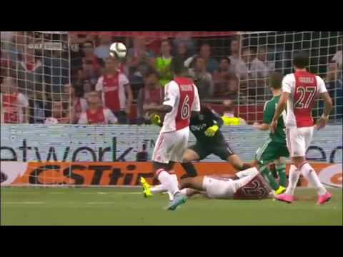 UEFA Europa League All Goals And Highlights From Tonight! 17/09/2015!