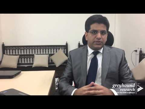 Greyhound Research ranks in top 3 Analyst firms in Asia Pacific: Keynote by Sanchit Vir Gogia