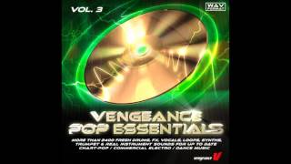 Vengeance-Soundcom - Vengeance Pop Essentials Vol 3