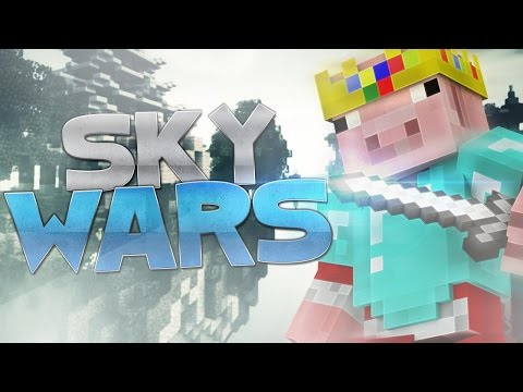 SO MANY HACKERS - Solo Skywars #11