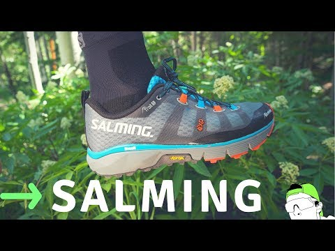 salming-trail-5-first-impressions-|-swedish-running-shoes