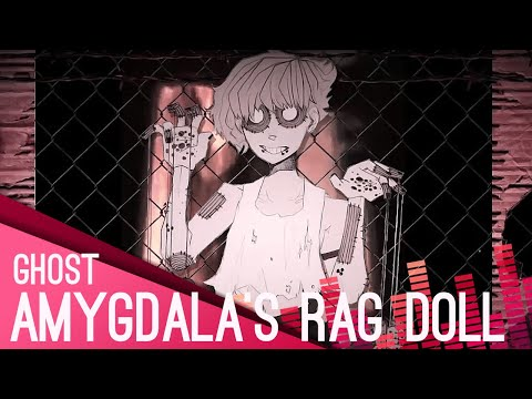 【Coru】 Amygdala's Rag Doll 【Cover】 HAPPY HALLOWEEN!