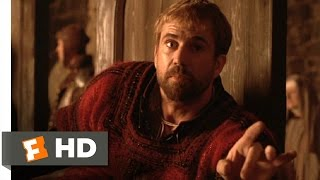 Hamlet (5/10) Movie CLIP - Frightened with False Fire (1990) HD