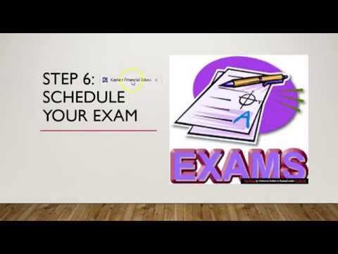 7 Steps Tips On How To Pass Your P C Insurance Exam Youtube