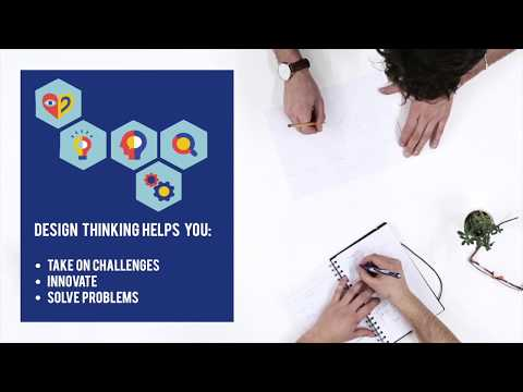 Design Thinking Course Singapore: Enrol now, May 4, 2018