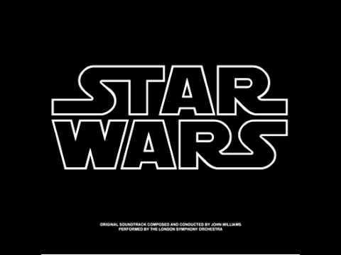 John Williams - Star Wars Intro Theme (Kill3r K Remix)