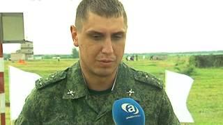 В Белогорске соревновались лучшие стрелки Восточного военного ...