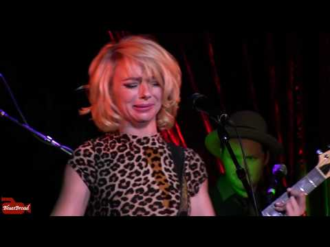SAMANTHA FISH • Either Way I Lose • The Cutting Room NYC 7/25/17