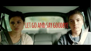 Let Go and Say Goodbye