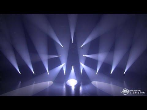 ADJ Pocket Pro Lightshow