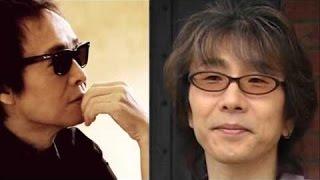 NYでヨーコ・小野に遭遇したいきさつを語る吉田拓郎。 小室等がNYでフォ...
