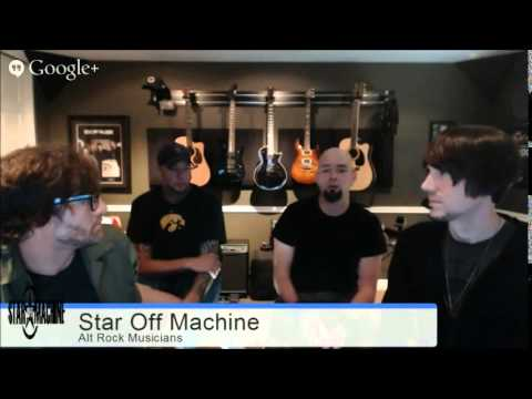 Preview - Interview with Star Off Machine