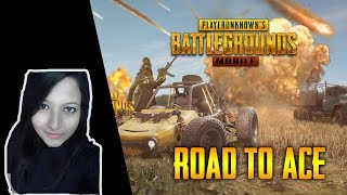 🔴 PUBG MOBILE || INDIAN GIRL xD || #facecam #PaytmDONATION ON SCREEN