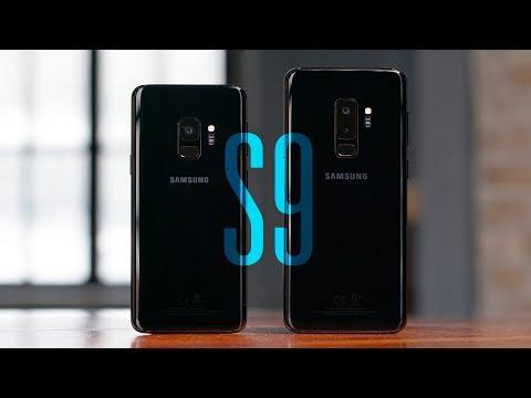 Samsung Galaxy S3: недавний флагман