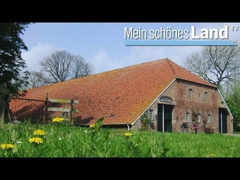 Sommer am Wattenmeer - die schönsten Höfe Norddeutschlands (NDR)