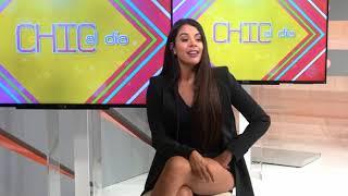 Corina Smith le restriega su nuevo amor a Gustavo Elís - Chic al Día - EVTV 09/28/18 Seg 2