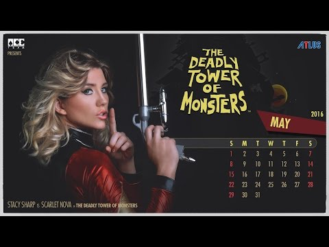 Quick Look | The Deadly Tower Of Monsters (2016)