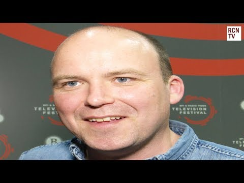 Rory Kinnear Interview Years and Years Premiere