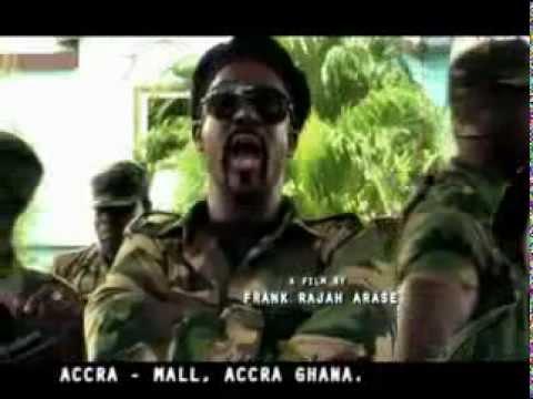 SOMEWHERE IN AFRICA - GHANA