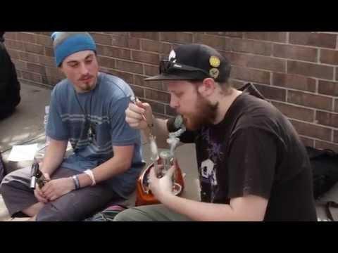 2014 HIGH TIMES Denver Cannabis Cup Sunday Highlights