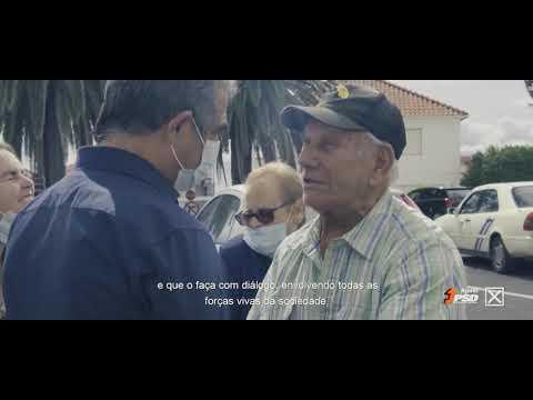 José Manuel Bolieiro | Há um novo futuro para construir